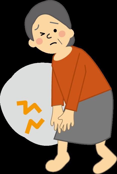 京都で変形性膝関節症の治療なら | 京都平川接骨院グループ